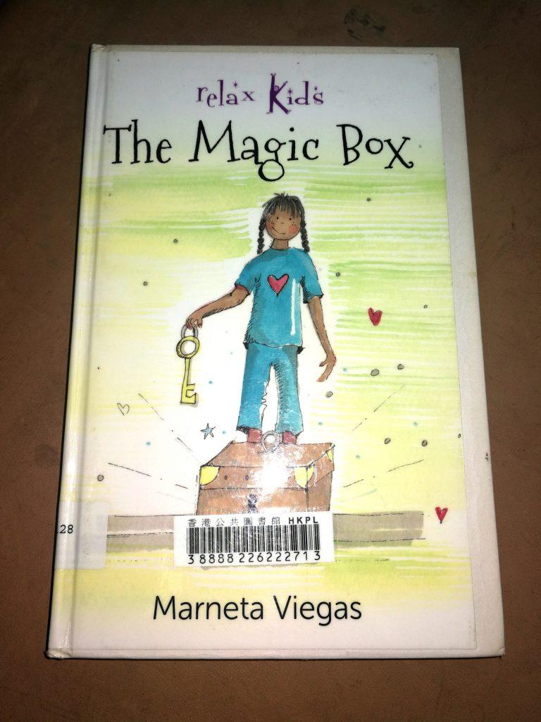 The Magic Box 兒童冥想導讀